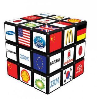 Economy-cube
