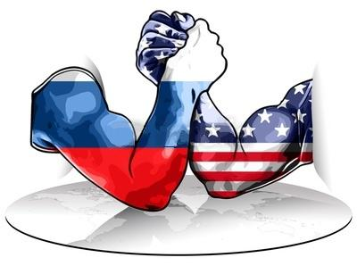Usa-russia-war